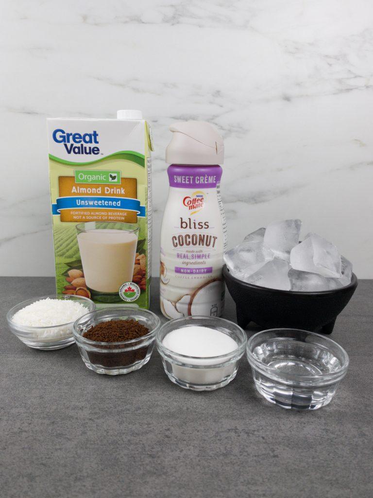dalgona-coffee-ingredients