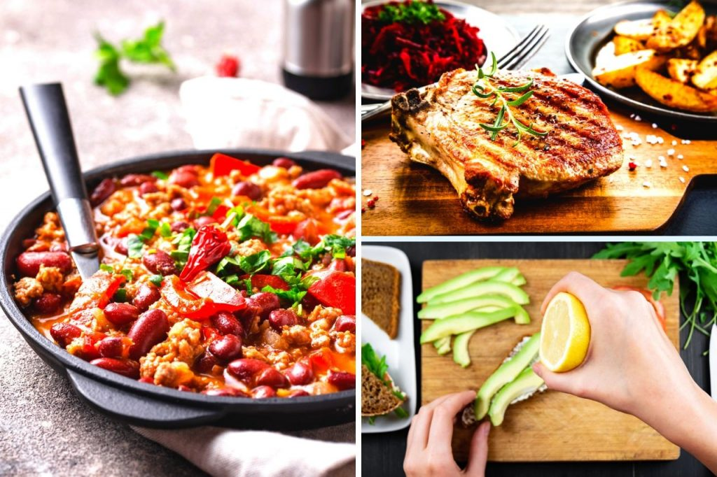 Fathers Day Recipes - Best 3 Ingredient Recipes to Treat Dads You Love