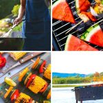 Healthy Vegan and Vegetarian BBQ Recipes: Snacks and Meals You Should Include in Your BBQ