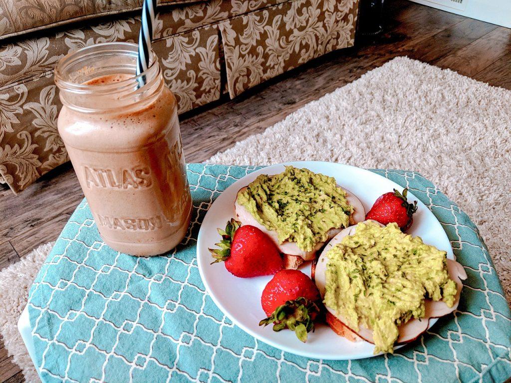 avocado-toast-homemade