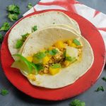 Easy Vegan Tacos: Tropical Vegan & Vegetarian Taco Recipe