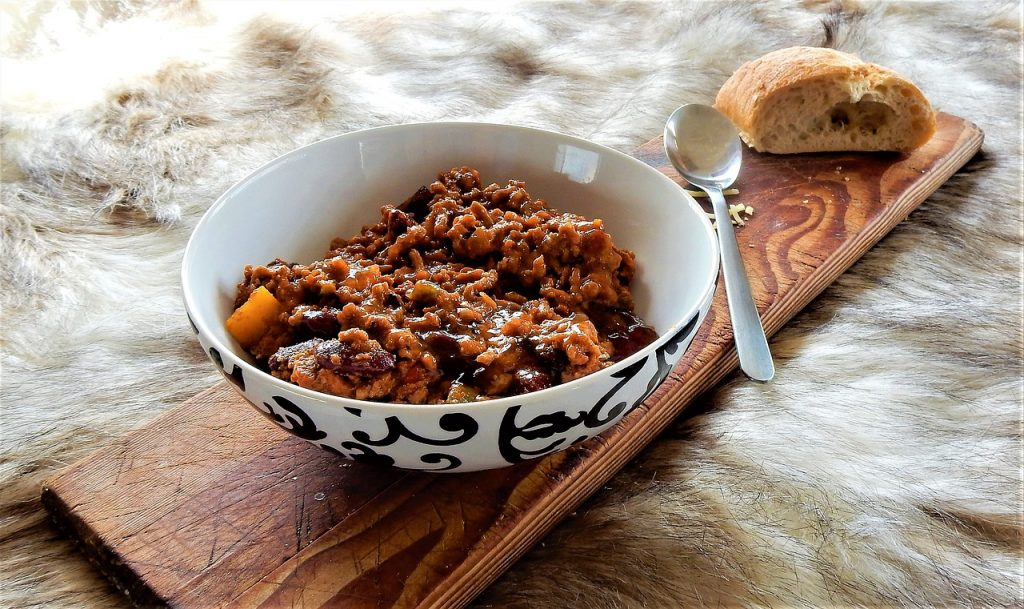 work-from-home-lunch-ideas-chili-con-carne