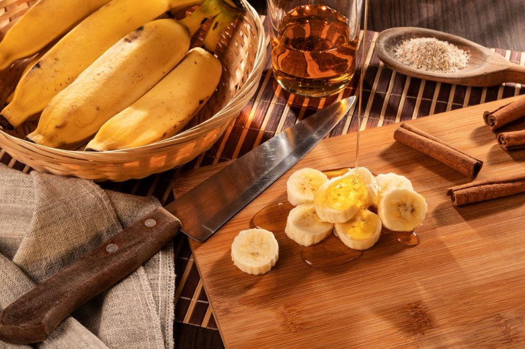 banana-cinnamon-honey