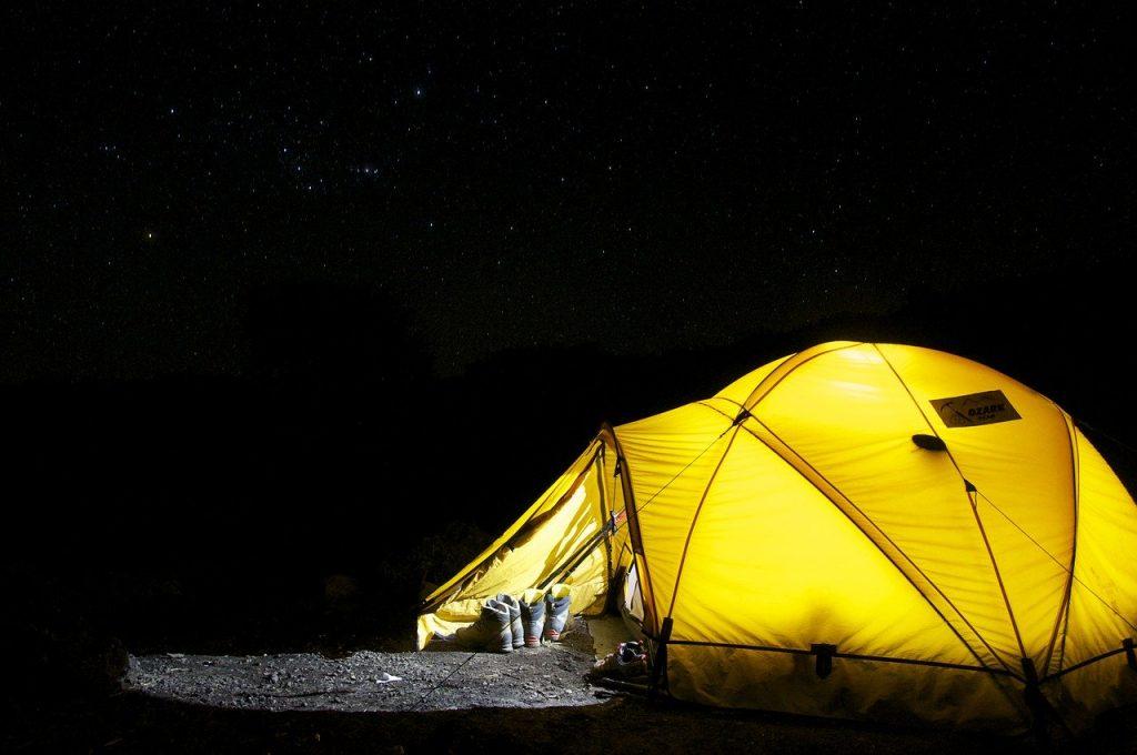 camping-outside-backyard-home